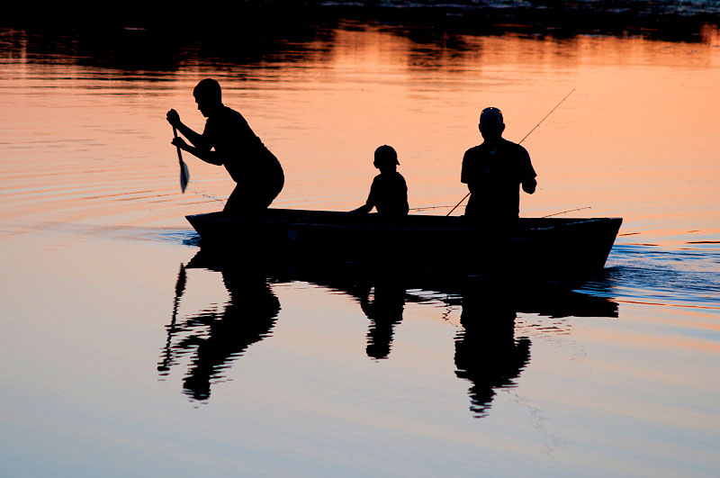Saturday is National Hunting and Fishing Day