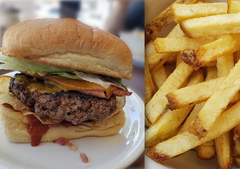Review: b. simple Restaurant