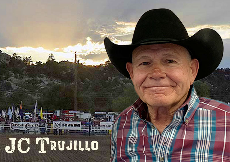 World's Oldest Rodeo® General Manager, JC Trujillo Announces Retirement