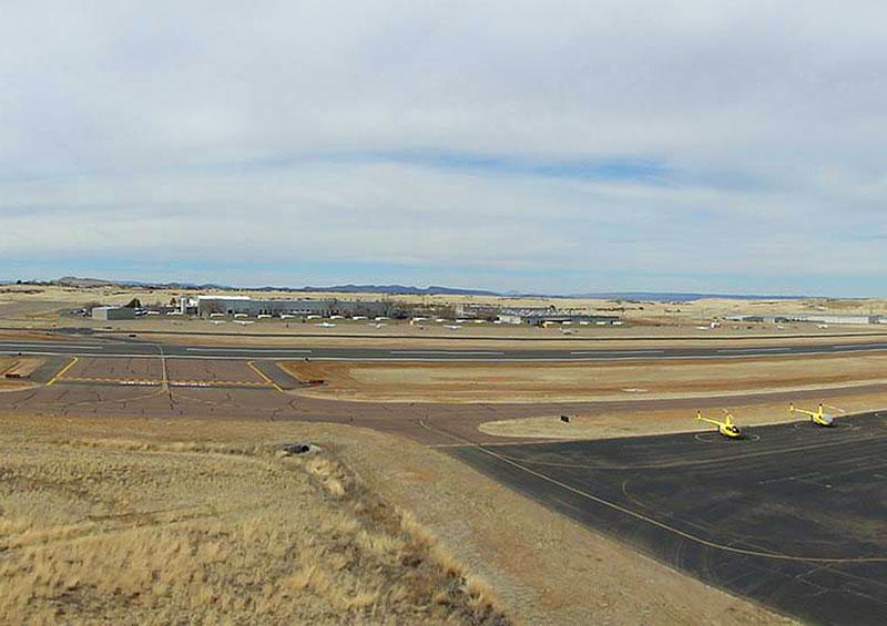 Gosar Announces New Funding for Prescott Regional Airport