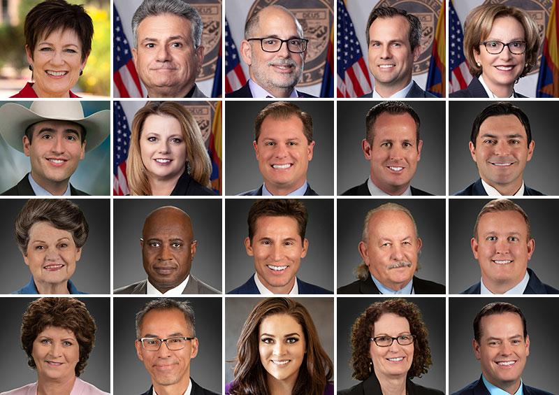 20 AZ Legislators to Consider ASU Funding Over Racism