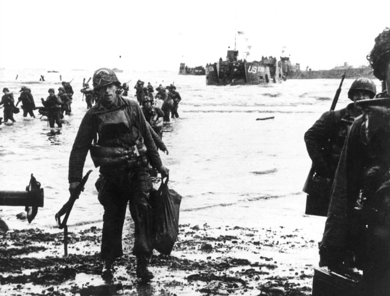 Governor Ducey's D-Day Statement