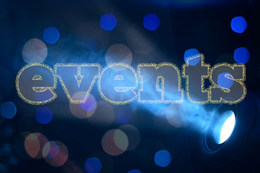 Events This Weekend: September 25