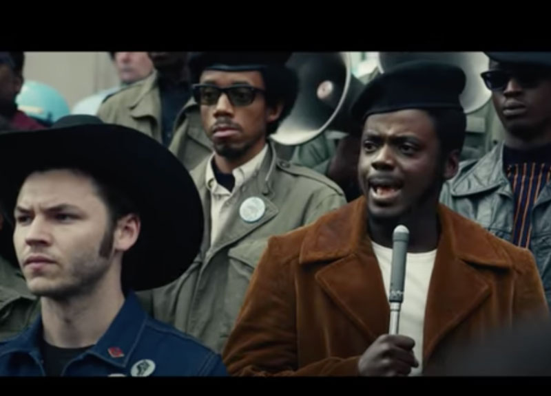 Movie Review: Judas and the Black Messiah