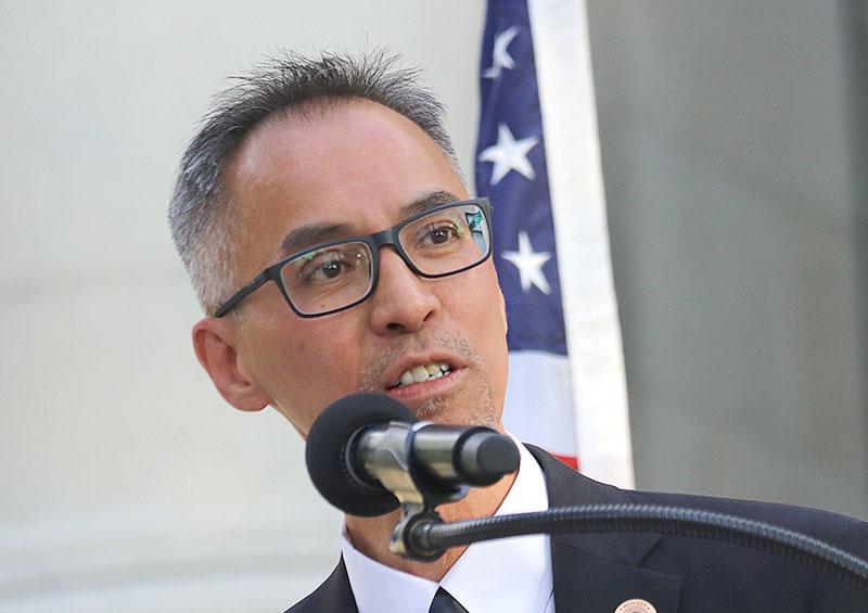 Rep Nguyen Named AZ Legislator of the Year by NSSF