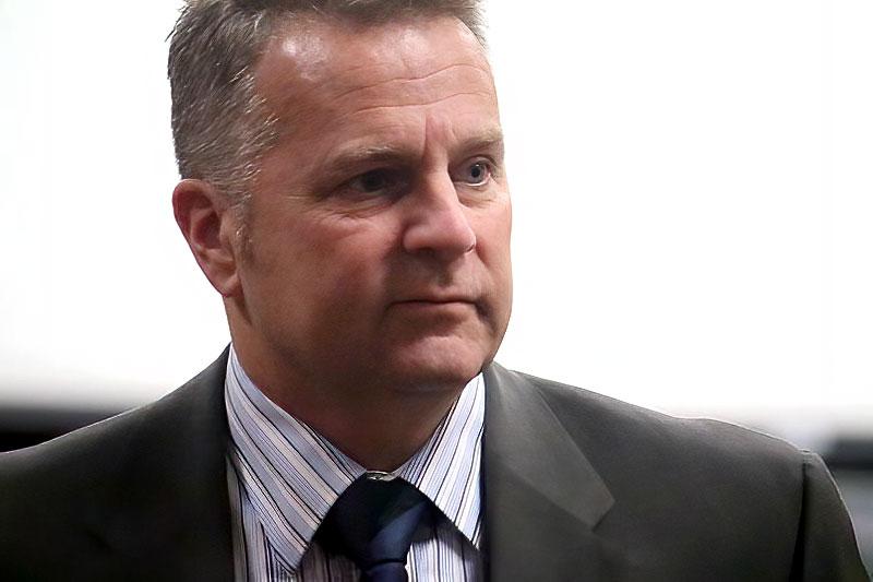 Prescott City Attorney Jon Paladini Announces Resignation