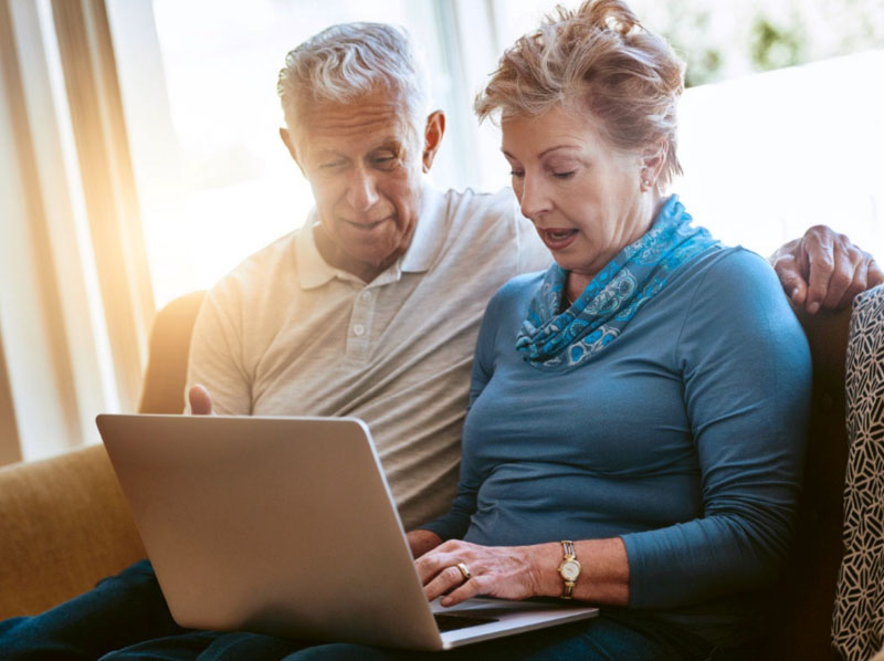 Get your Social Security Benefit Statement
