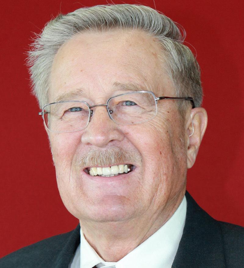 Longtime former Prescott Valley Mayor Harvey Skoog dies